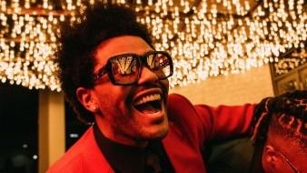 The Weeknd encabeza el show de medio tiempo del Super Bowl LV