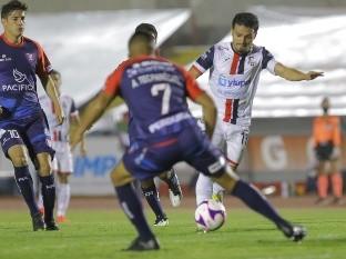 Miguel Vallejo ha sido un pilar para el equipo en el certamen