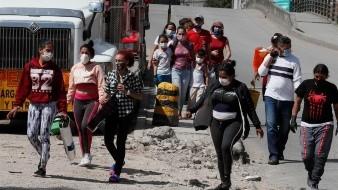 El uso de cubrebocas en Chihuahua serán una obligación