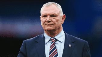 Greg Clarke abandonará el puesto de la vicepresidencia de la FIFA