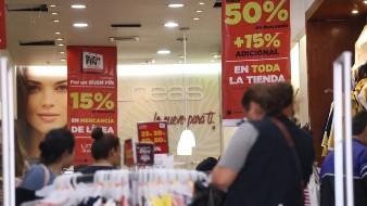 Buen Fin: Gobernador de Aguascalientes amenaza con cerrar tiendas por alboroto
