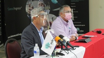 Es Joaquín Jiménez presidente electo de Index Mexicali