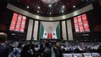 En este dictamen se confirmó un recorte de 870 millones al Instituto Nacional Electoral (INE).