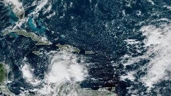 Se forma en el Caribe la depresión tropical 31 que amenaza a Centroamérica