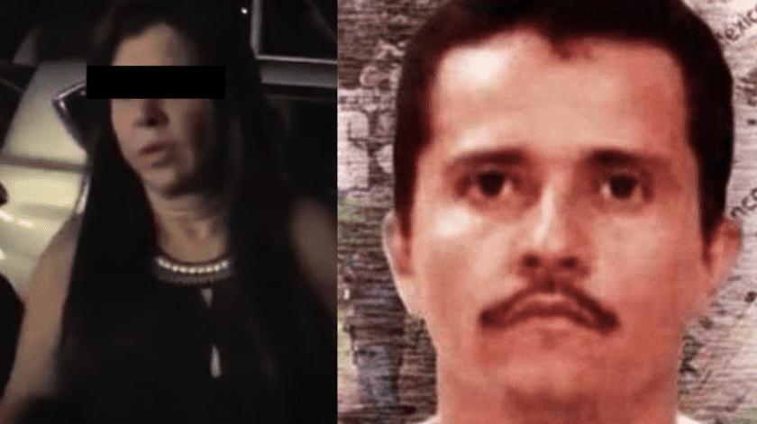 """El medio relata que """"El Mencho"""" pudo enamorarse de """"La Jefa"""", cuando le cuidaba los sembradíos de drogas a Manuel Salcido Uzeta, conocido como el """"Cochiloco"""", uno de los líderes del extinto Cártel de Guadalajara.(Especial)"""