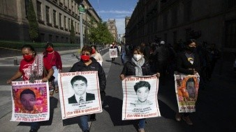 Detienen al primer militar por vínculos con el caso Ayotzinapa