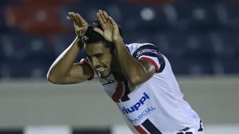 Brian García marcó el jueves el gol de Cimarrones.