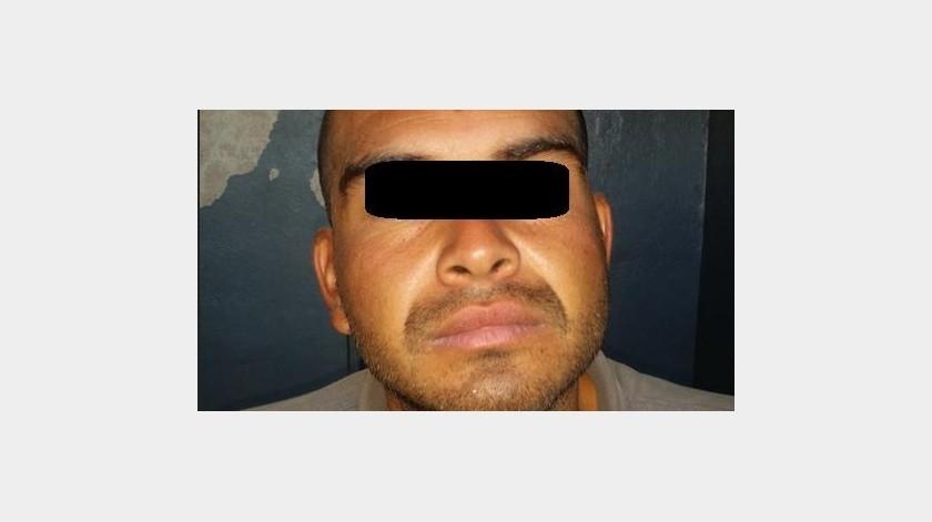 Prisión preventiva en contra de hombre que agredió a su madre(Cortesía)