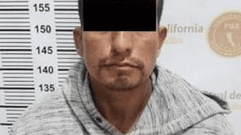 Prófugo de homicidio en Mexicali es detenido en Sonora