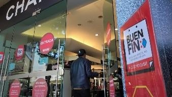 Buen Fin va 20% arriba en ventas que el año pasado: Profeco