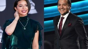Christian Nodal y Ángela Aguilar lanzaron su sencillo