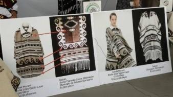 La diseñadora francesa, Isabel Marant se disculpa por plagio de diseños indígenas