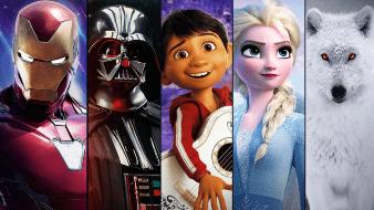 Disney Plus llega a Latinoamérica.