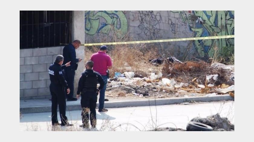 La bala que mató a Yurem fue producto de un enfrentamiento entre policías municipales y un presunto delincuente.(Archivo)