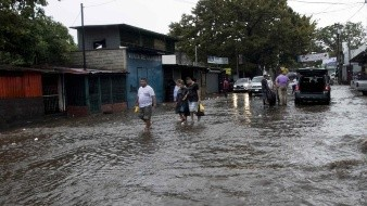 Los cortes de telefonía e internet impiden evaluar el verdadero impacto del paso de la tormenta Iota por Nicaragua en su camino hacia Honduras y El Salvador.