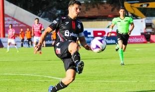 Miguel Vallejo cerró la goleada.