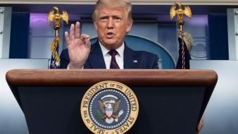 Donald Trump despidió al funcionario que se atrevió a decir que no hubo fraude en las elecciones