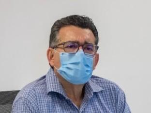 Enrique Clausen Iberri, Secretario de Salud en Sonora