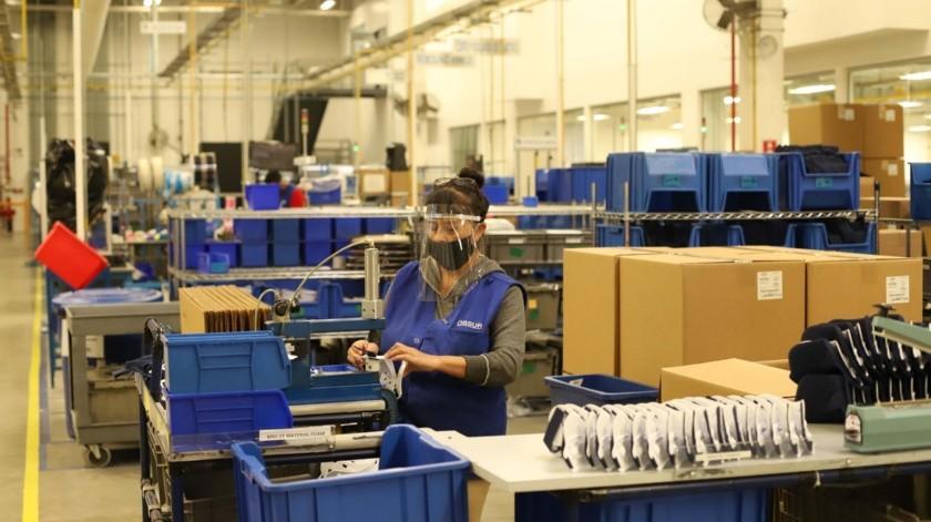 La modalidad a desarrollar el Insourcing.(Banco Digital)