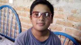 Luis Alejandro retomará sus clases en línea