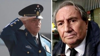 Abogado de Cienfuegos agradece a AMLO y Trump por regreso del ex general a México