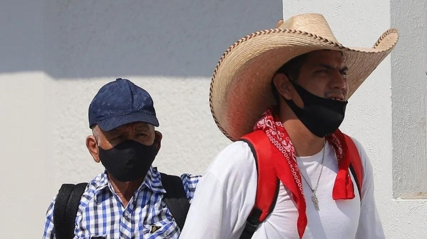 Coronavirus en Sonora: 11 muertes y 197 nuevos casos al corte de hoy(GH)