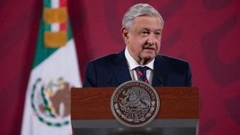 México no amenazó a EU con expulsar a agentes de la DEA: AMLO