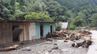 El ojo del huracán Iota pasó por encima de la isla de Providencia. Destruyó todo, pero solo produjo una muerte. Hablamos con los isleños que estuvieron ahí.