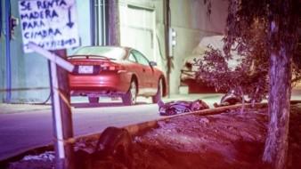 Miércoles violento deja al menos cinco muertos en Tijuana