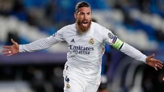 ¡Problemas en el Real Madrid! Sergio Ramos estaría fuera por tres partidos