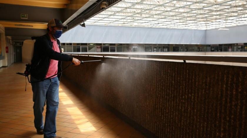 Ayuntamiento de Tijuana confirma grave brote de covid-19 entre empleados
