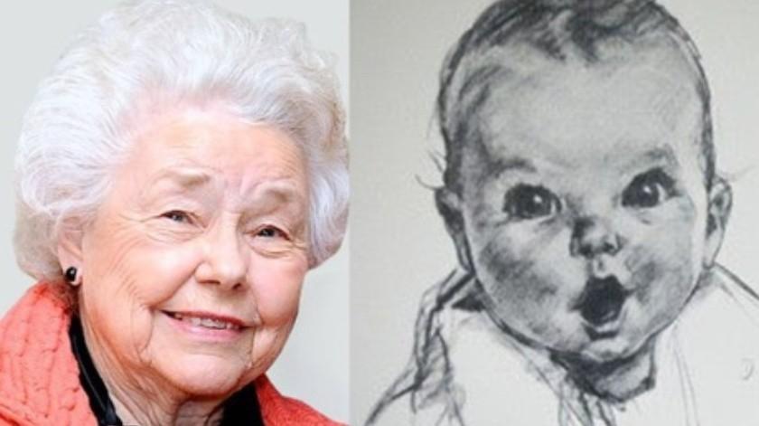 Bebé Gerber cumple 94 años; así luce ahora