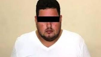 Ex policía mexicano acusado por narcotráfico es extraditado a EU desde Italia