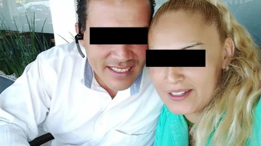 Detienen a ocho por linchamiento de abogada veracruzana y su acompañante(Especial)