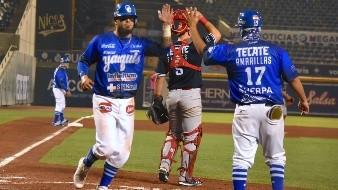 Yaquis de Ciudad Obregón jugará temprano de local