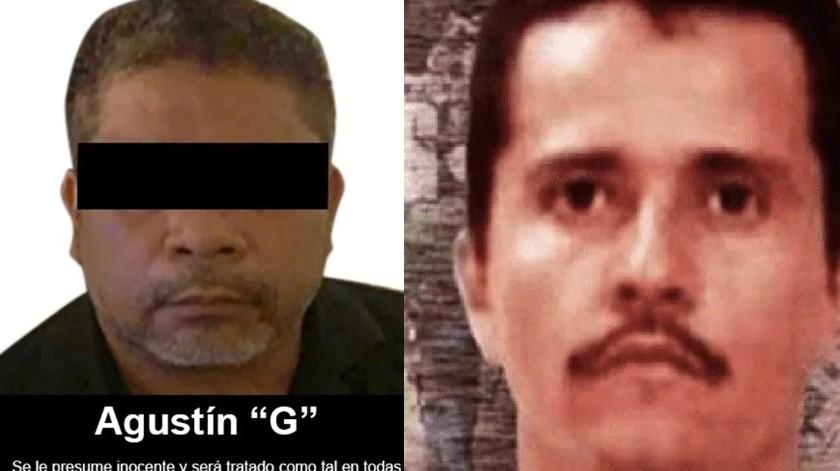 """Quién es """"El 14"""" o """"Don Guty"""", operador de """"El Mencho"""" detenido(Especial)"""