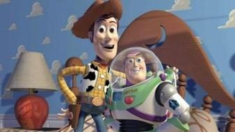 Cumple 'Toy Story' 25 años: Un sueño que revolucionó el cine de animación