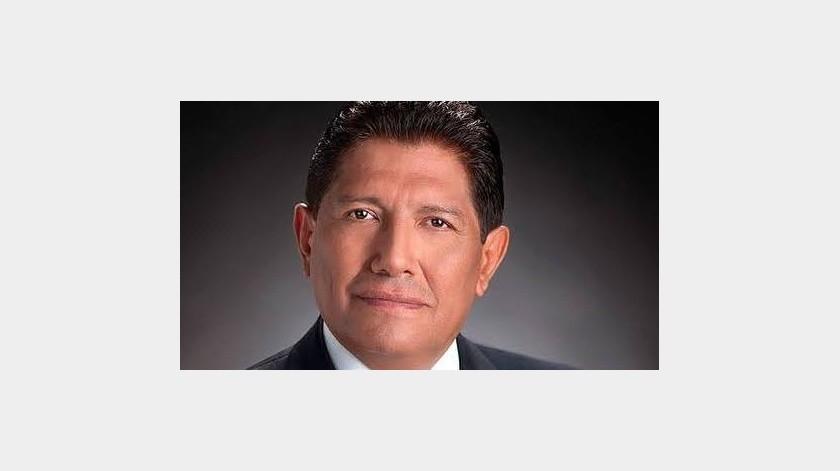 Juan Osorio fue honesto sobre su pasado con las drogas.(Tomada de la red)