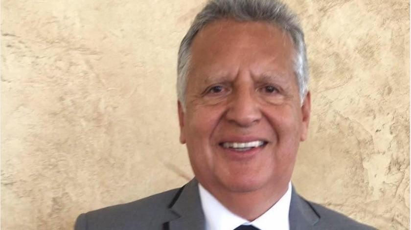 Fallece el empresario restaurantero Paco Bautista