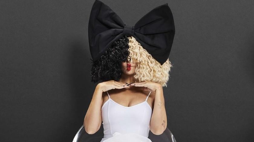 """Sia explotó sobre las críticas hacia su película """"Music"""".(Tomada de la red)"""