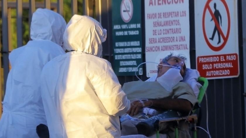Coronavirus en Sonora: 9 muertes y 132 nuevos contagios al corte de hoy(Especial)