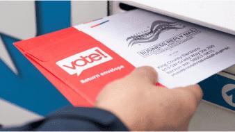 Desestima Juez de Pensilvania demanda de Trump para anular millones de votos por correo