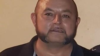 ¡Necesita tu ayuda! Franciso Duarte, compañero de EL IMPARCIAL, requiere plaquetas