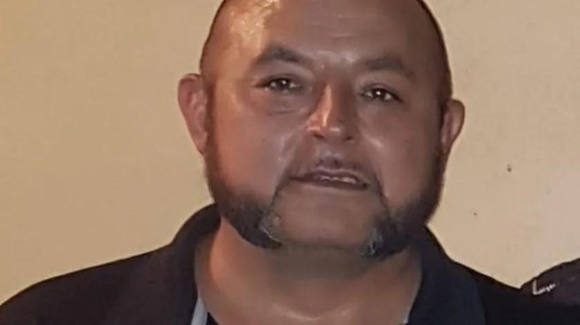 ¡Necesita tu ayuda! Franciso Duarte, compañero de EL IMPARCIAL, requiere plaquetas(Especial)