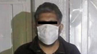 Un presunto pederasta fue detenido en Ecatepec, Estado de México por personal de la Fiscalía Especializada de Trata de Personas y elementos de la Guardia Nacional, quienes también rescataron a dos posibles víctimas de 3 y 10 años, respectivamente
