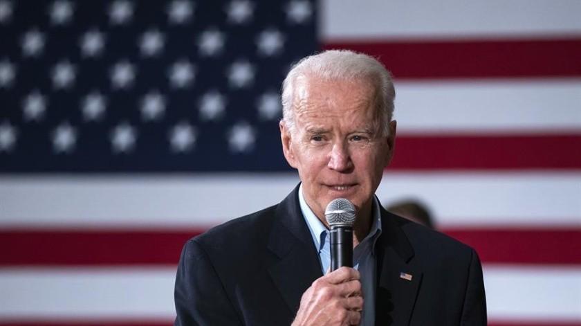 Los nominados por Biden tendrán que ser confirmados por el Senado, cuyo control no se determinará hasta que se celebren dos elecciones especiales previstas para el 5 de enero(EFE)