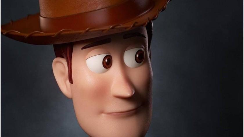Toy Story cumple 25 años de su estreno(Instagram)