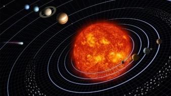 """Plutón solía ser el noveno planeta de nuestro Sistema Solar hasta que el autor de """"Cómo maté a Plutón y por qué se lo merecía"""" descubrió el planeta enano Eris."""