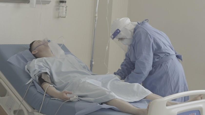 El secretario de Salud en Sonora indicó que la tendencia sigue a la alza en Hermosillo, que presenta 70% de sus camas hospitalarias ocupadas.