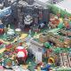 Parque de atracciones de Nintendo está casi listo